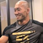 【UFC FOX29】ディエゴ・リマと対戦、岡見勇信「これで上手くいかないなら、それまで」