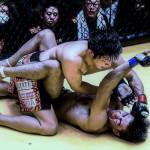 【Shooto/180513】5月のルカッツかわさき大会で斎藤裕がリオン武と1カ月と3週間の試合間隔で対戦