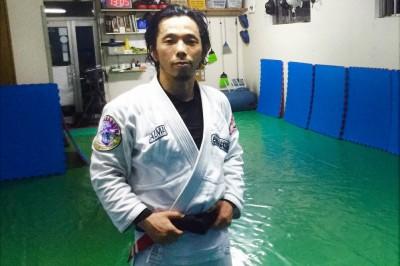 【JBJJF】東日本&西日本マスター、2週連続出場の吉岡広明 「結果を残してMATSURI出場のアピールを」