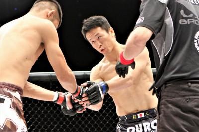 【JBJJF】関東オープン&東日本マスター出場=石橋佳大─02─「フィジカルとスクランブルで勝つ」
