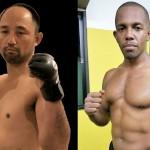 【Gladiator x Demolition】関西MMA独立団体対抗戦、最後のピースはDXFC戦=堂垣×イケ・クリス