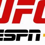 【UFC】2019年よりUFN ESPN+を15大会、ESPNストリーミング・サービス=ESNP+独占中継で開催
