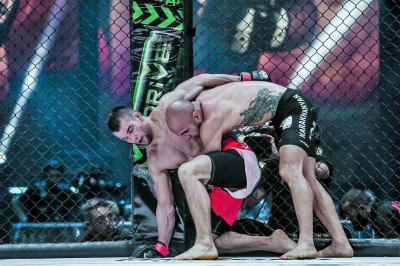 GEORGI KARAKHANYAN vs ALEXEY POLPUDNIKOV
