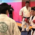 【Bu et Sports de combat】武術の叡智はMMAに通じる。四大要素を学ぶ組手と極真セミコン大会─01─