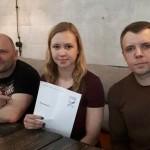 【Pancrase297】ライカの相手は、ロシアのスリムビューティー=クセニヤ・グーセヴァ(23歳)に