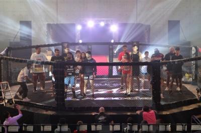 【HEAT42】試合結果 キム・ミュンギュが新バンタム級王者に。8月13日は愛知県体育館大会!!