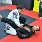 【GI West Japan】指導者とマスター競技柔術、金古一朗─01─「生徒さんと一緒に成長できる楽しみ」