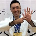 【GI West Japan】MMA引退から12年、須田匡昇─01─「もっと早く柔術をやりたかったんです」