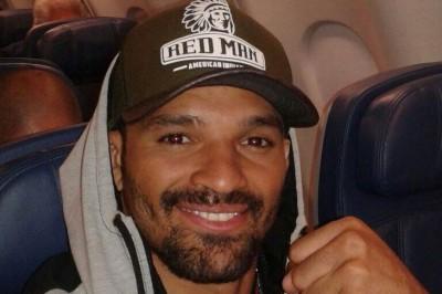【HEAT42】異次元MMAの実践者、ミシェウ・ペレイラ「すぐに倒れなければ、色んな動きが披露できる」