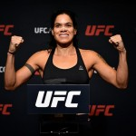 【UFC224】ブラジリアンの祭典。メインでアマンダ・ヌネスに挑戦するペニントン、受動的ファイトの妙