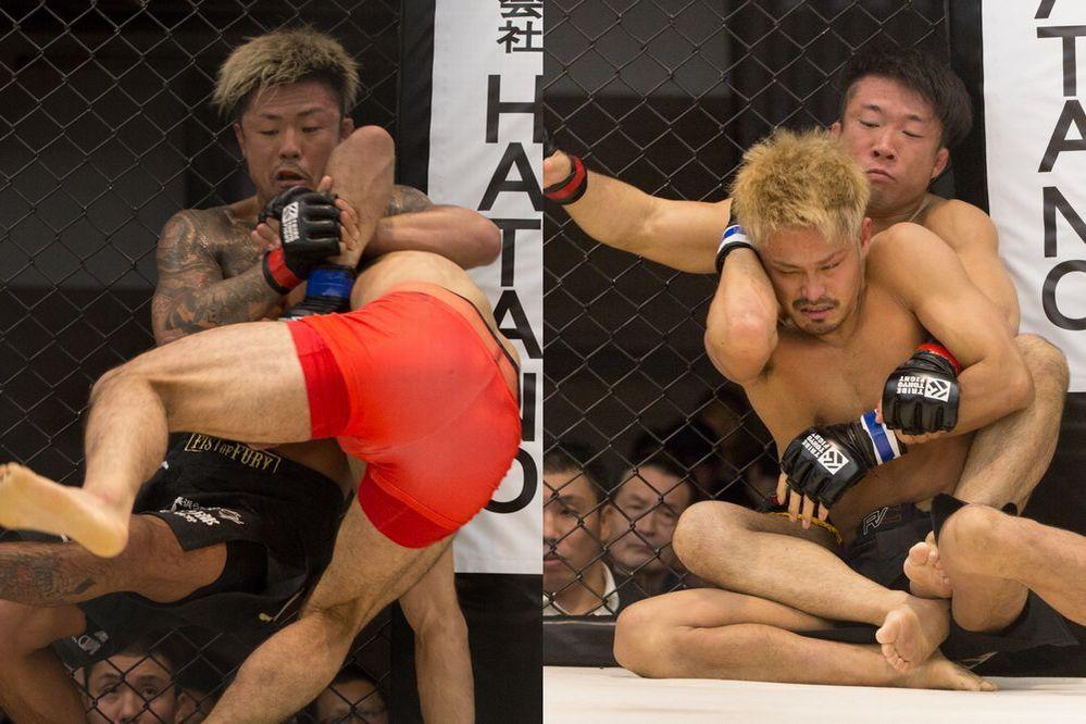 Ogura & Kajikawa