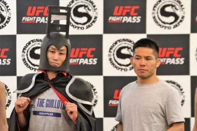 Saito vs Hirakawa