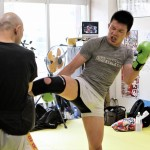 【ONE71】ヤキャエフと対戦、青木真也─01─「格闘技だけをやっていると、自分自身が崩壊します」