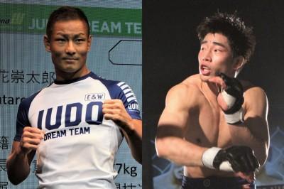 【Shooto/180617】大阪大会でキャプテン☆アフリカが、韓国MMAのエース候補キム・ギョンピョと対戦