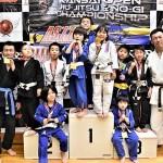 【GI West Japan】須田匡昇の柔術ライフ─02─「優勝したら参加費は家計から出してもらえる(笑)」