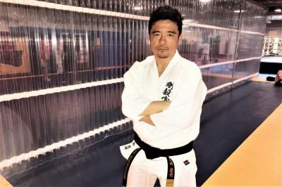 【Bu et Sports de combat】武術の叡智はMMAに通じる。四大要素を学ぶ組手と極真セミコン大会─02─