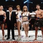 【Top FC18】試合結果 新バンタム級王者はファン・ヨンジンに。岡野、西川は勝利し佐藤は肩固めに敗れる