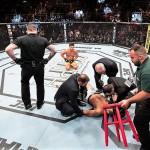 【UFC224】試合結果 アマンダ・ヌネスが王座防衛。リョートの前蹴りに敗れたヴィトーが引退