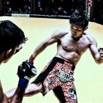 【Shooto/180513】メインでリオン武と戦う、斎藤裕の11カ月と50日─01─「ケガがなければ戦う」