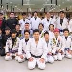【GI West Japan】韓国から参戦、クォン・サンファン「目標は私と生徒たちのワールドマスターズ優勝です」