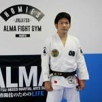 【JBJJF】全日本出場は? 細川顕―01―「ノルウェーの選手が気になりました」
