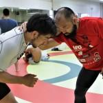 【UFN132】豪州MMA界の希望、マシューズと戦う安西信昌─02 ─「僕はあの打撃じゃ倒れない」