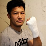 【ONE】MMA復帰を決めた徳留一樹──「最後の格闘家人生、フェザー級王座を目指すことに賭けようと」