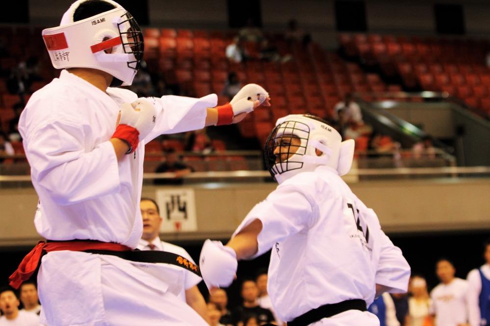 Kyokushin Semi-con