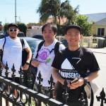【WJJC2018】現地入りした嶋田裕太「なぜ結果を残したいのか。色々な人達に支えられているから」