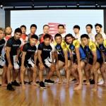 【Quintet FN01】チームU・中村「それぞれが個性を発揮して」×チームハレオ・徳留「誇りに思う」
