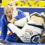 【WJJC2018】ライトフェザー級。嶋田裕太、かく戦えり──ベスト8入り、力を示した上で残る課題