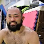 【UFN132】豪州MMA界の希望、ジェイク・マシューズと戦う安西信昌─01 ─「ようやく名前のある相手と」