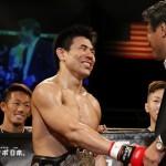 【Pancrase297】元UFCファイター=クイバネン戦へ、久米鷹介「僕が挑む試合。全力を出し切る」