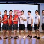 【Quintet FN01】カルペディエム・岩崎「初戦は仕事はない」×チーム所・小谷「矢野さんまで回さない」