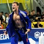 【WJJC2018】ブラジリアン柔術界に現れた北欧の雷神トミー・ランガカーのアウジェス越え=準々決&準決