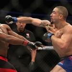 【UFC225】抜群のTDディフェンス誇る世界王者ウィティカーに対し、ロメロの取るべき手段は??