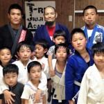 【GI SOUTH JAPAN】獲得直後のDXFCウェルター級王座返上、中村勇太にとってのMMA&柔術