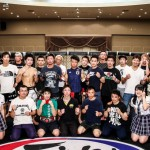 【GFG01】青森でGlobal Fightingsports Gameが出航!! 小倉&梶川の地元勢がメインとセミで勝利