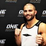 【ONE76】MMA2戦目、ゲイリー・トノン「小さなグローブで相手を殴ったことが、自信を与えてくれた」