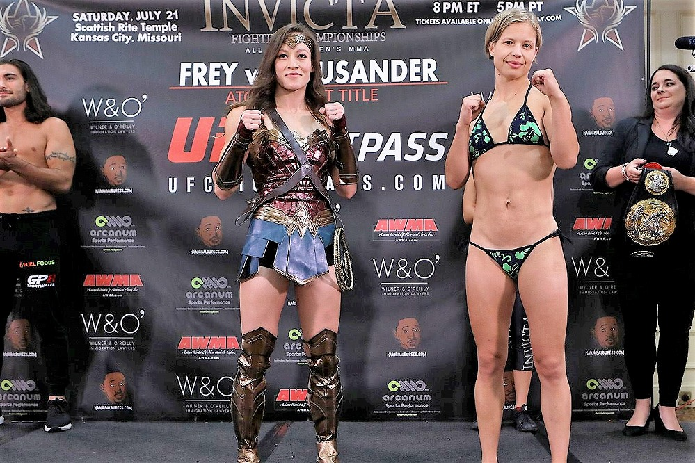 InvictaFC30
