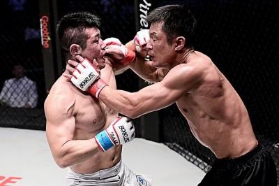 La vs Choi