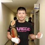 【Torao22】計量ミスからメインで勝利、摩嶋一整「もっと勉強し改善していきたいです」