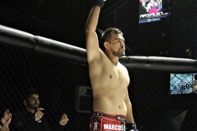 【Arzalet FGC03】同胞イタロに勝利──マルキーニョス─01─「イタロと戦うのは、心情的には辛かった」