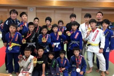 【JBJJF】第12回全日本キッズ選手権、6連覇に挑むパラエストラ千葉・鶴屋浩代表「負けても良い」