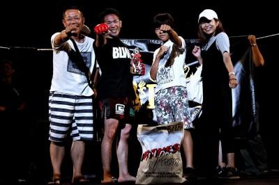 【Pancrase Osaka/180715 】試合結果 メインで山本に勝利、踏み止まった福島「ぜひ色々な団体も」