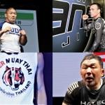 【Quintet02】初戦の顔合わせは、チーム桜庭×虎ムエタイ&10thPlanet×石井慧率いる未知の東欧チーム