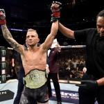 【UFC227】試合結果 TJ・ディラショー、ガーブラントを初回KO。DJはセフードに敗れ12度目の防衛に失敗