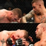 【UFC FOX30】ポイエ―✖エディ、再戦。殴り勝つのではなく、打ち勝つのはどっちだ?!