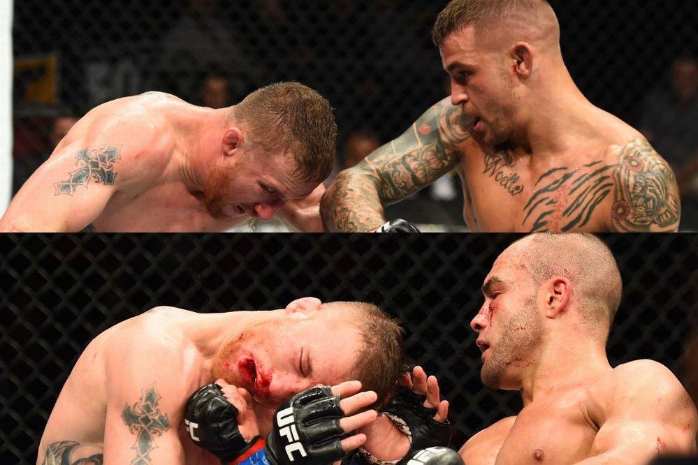 UFC FOX30