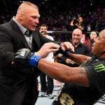 【UFC226】試合結果 劇的フィニッシュ連続、メインディッシュはDCの2冠&レスナーの登場
